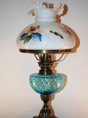 Jugendstillampe